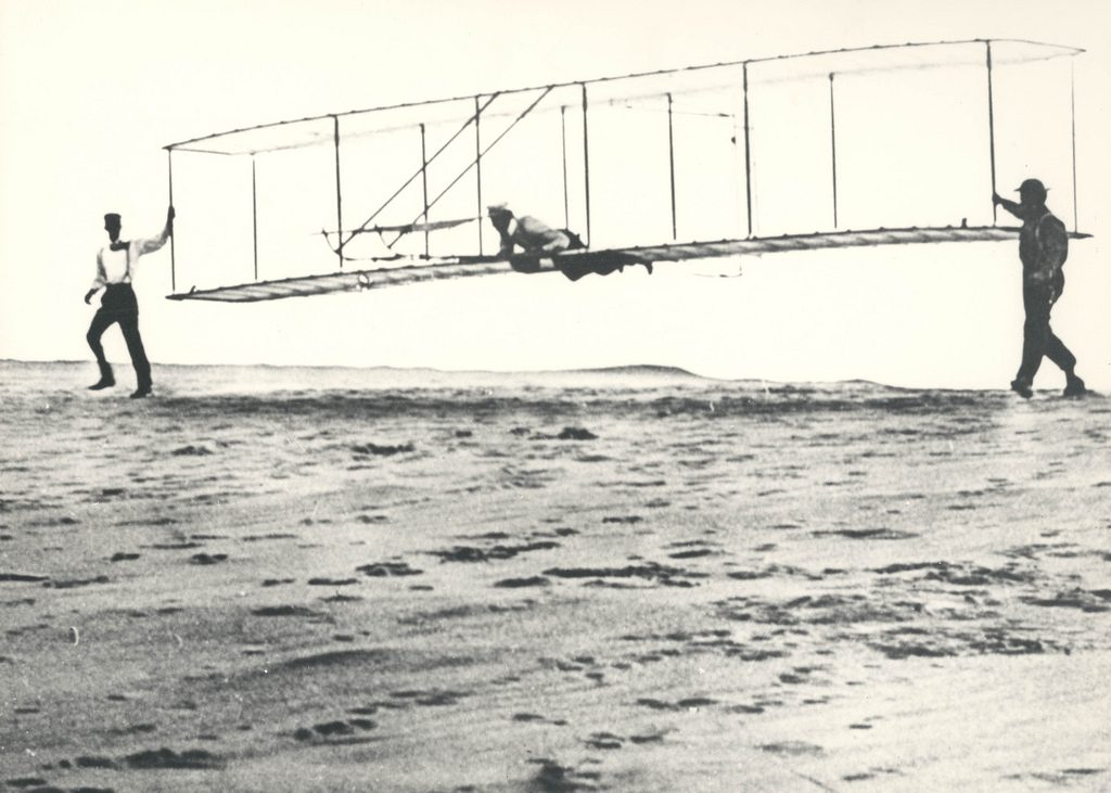 flyer wright brothers