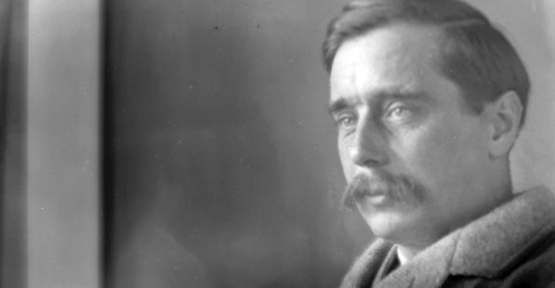 H.G. Wells 1
