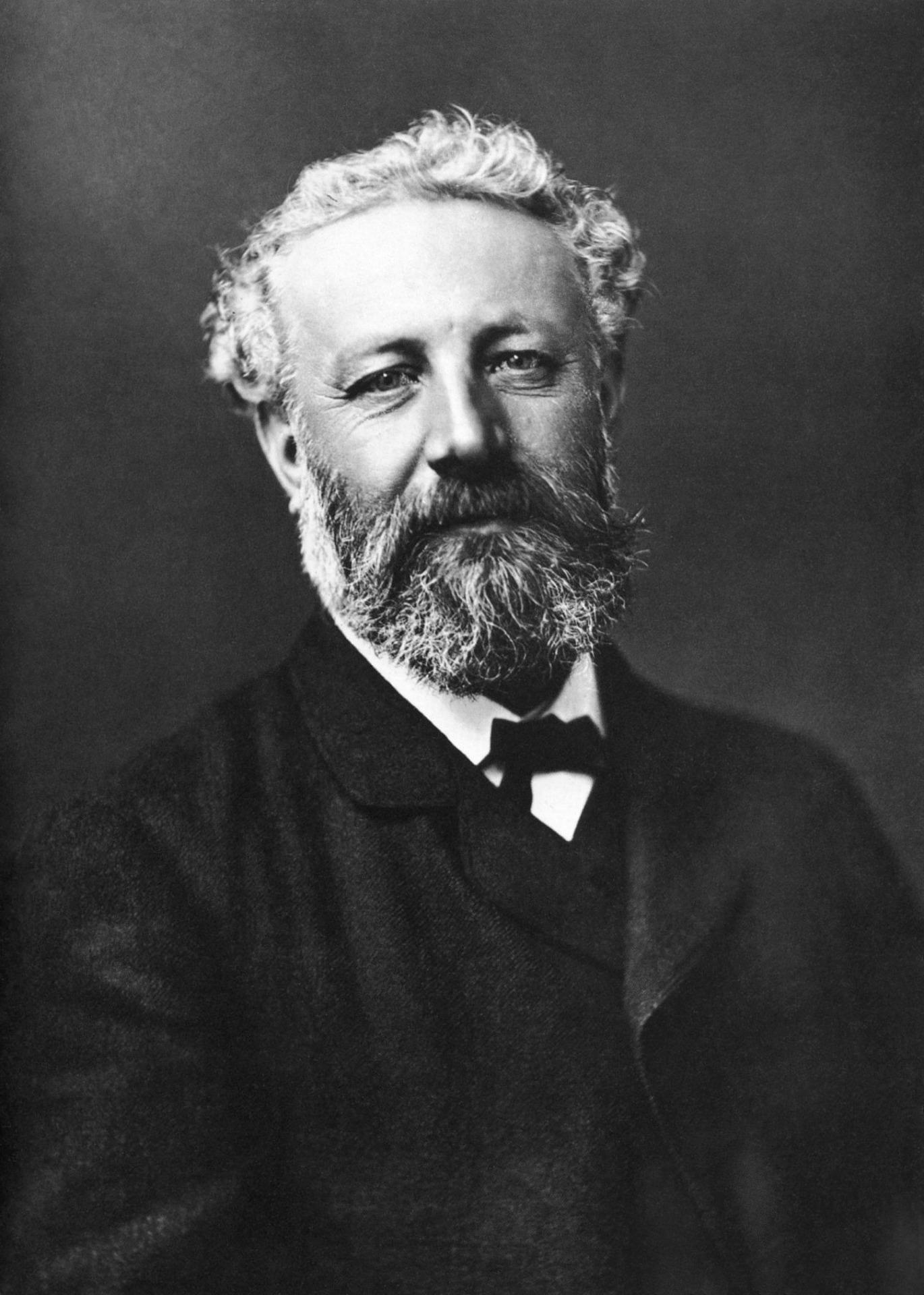 Julio Verne 3