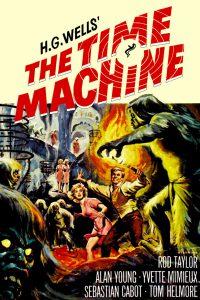 El Tiempo en sus Manos (The Time Machine)