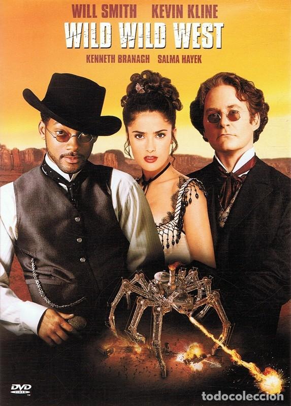 Wild Wild West 1